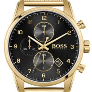 Női karóra Hugo Boss Skymaster 1513838 - Vízállóság: 50m (felszíni úszás)