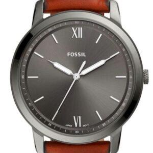 Női karóra Fossil FS5513 - A számlap színe: szürke