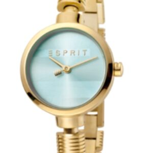 Női karóra Esprit Shay ES1L017M0045 - A számlap színe: kék