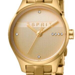 Női karóra Esprit Essential Glam ES1L054M0065 - A számlap színe: arany