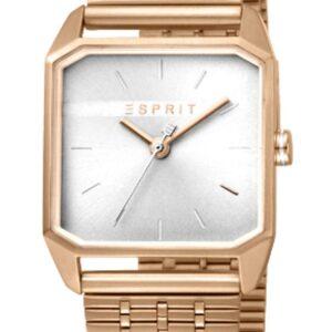 Női karóra Esprit Cube ES1L071M0035 - A számlap színe: ezüst