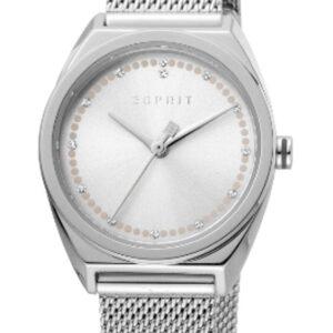 Női karóra Esprit Slice Set ES1L100M0055 - A számlap színe: ezüst