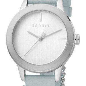 Női karóra Esprit Bloom ES1L105L0035 - A számlap színe: ezüst