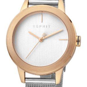 Női karóra Esprit Bloom ES1L105M0095 - A számlap színe: ezüst