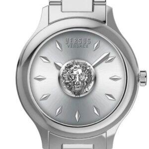 Női karóra Versus Versace VSP411419 - A számlap színe: ezüst