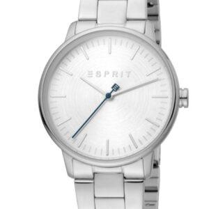 Női karóra Esprit Everyday ES1L154M0055 - A számlap színe: ezüst