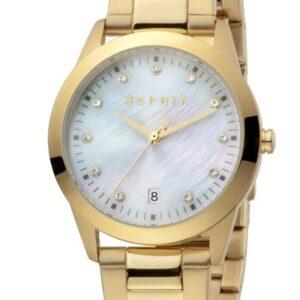 Női karóra Esprit Daphne ES1L197M1025 - A számlap színe: gyöngyház