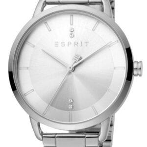 Női karóra Esprit Macy ES1L215M0065 - A számlap színe: ezüst