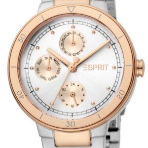 Női karóra Esprit Yumi ES1L226M0055 - A számlap színe: ezüst
