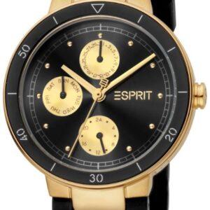 Női karóra Esprit Yumi ES1L226P0075 - A számlap színe: fekete
