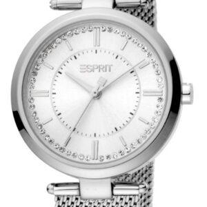 Női karóra Esprit Zea ES1L251M0045 - A számlap színe: ezüst
