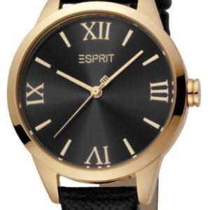Női karóra Esprit Pointy ES1L259L0035 - A számlap színe: fekete