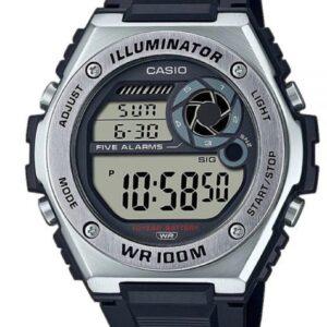 Női karóra Casio MWD-100H-1AVEF - Vízállóság: 100m