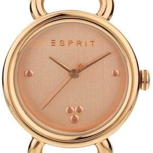 Női karóra Esprit Play Boxset ES1L023M0065 - A számlap színe: vöros arany