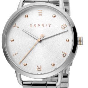 Női karóra Esprit Fun ES1L173M0055 - A számlap színe: ezüst