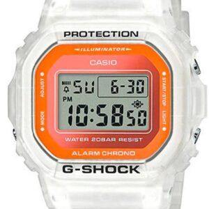 Női karóra Casio G-Shock DW-5600LS-7ER - Vízállóság: 200m