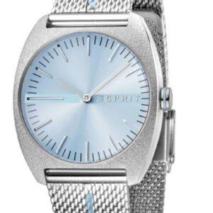 Női karóra Esprit Spectrum ES1L035M0045 - A számlap színe: kék