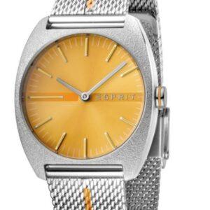 Női karóra Esprit Spectrum ES1L035M0065 - A számlap színe: narancssárga