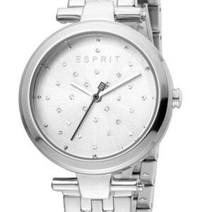 Női karóra Esprit Fine Dot ES1L167M0065 - A számlap színe: ezüst