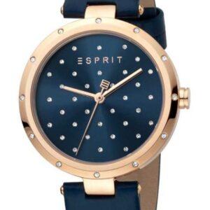 Női karóra Esprit Louise ES1L214L0045 - A számlap színe: kék