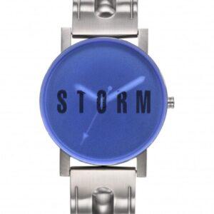 Női karóra Storm New Blast Blue 47455/B - A számlap színe: kék