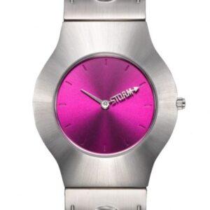 Női karóra Storm New Ion Purple 47464/P - A számlap színe: lila