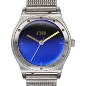 Női karóra Storm Sian Lazer Blue 47485/LB - A számlap színe: kék