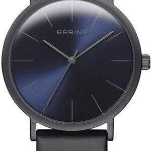 Női karóra Bering Classic 13436-427 - A számlap színe: kék