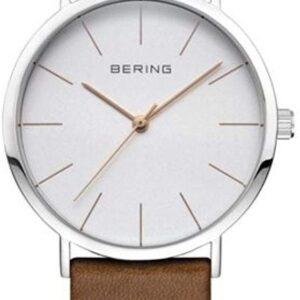 Női karóra Bering Classic 13436-506 - A számlap színe: fehér