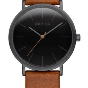 Női karóra Bering Classic 13436-522 - A számlap színe: fekete