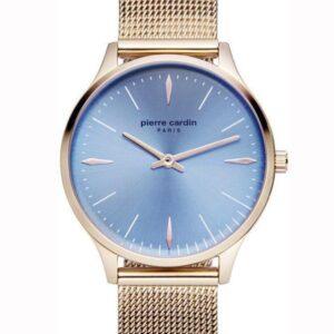 Női karóra Pierre Cardin La Gloire Nouvelle PC902282F15 - A számlap színe: kék