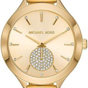 Női karóra Michael Kors MK3920 - Vízállóság: 50m (felszíni úszás)
