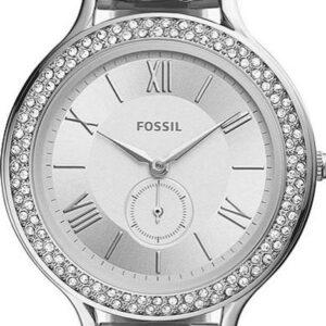 Női karóra Fossil ES4952 - A számlap színe: ezüst
