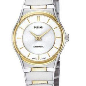 Női karóra Pulsar Prestige PTA246X1 - A számlap színe: ezüst
