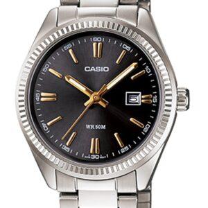 Női karóra Casio Enticer LTP-1302D-1A2VDF - Vízállóság: 50m (felszíni úszás)