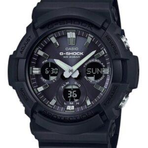Női karóra Casio G-Shock Tough Solar GAS-100B-1ADR - Típus: sportos