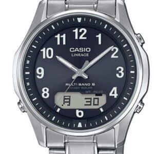 Női karóra Casio Lineage LCW-M100TSE-1A2 - Vízállóság: 50m (felszíni úszás)