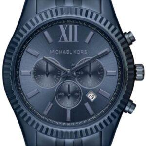 Női karóra Michael Kors Lexington MK8480 - A számlap színe: kék