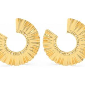 Női karóra Guess Plisse UBE70061 - Az ékszer színe: arany