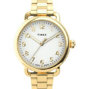 Női karóra Timex Standard TW2U13900 - Vízállóság: 50m (felszíni úszás)