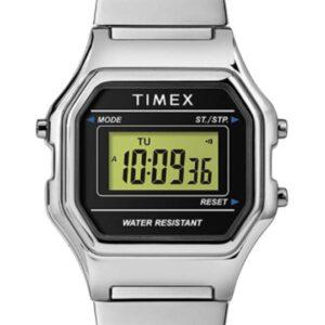 Női karóra Timex Timex Classic TW2T48200 - Típus: divatos