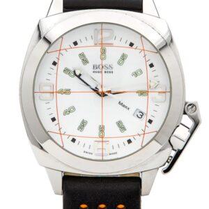 Női karóra Hugo Boss 1510036 - A számlap színe: fehér
