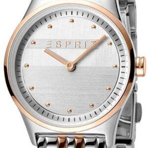 Női karóra Esprit Unity Boxset ES1L031M0075 - A számlap színe: ezüst