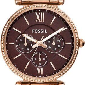 Női karóra Fossil Carlie ES4660 - Vízállóság: 50m (felszíni úszás)