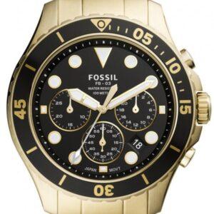 Női karóra Fossil FS5727 - Vízállóság: 100m
