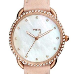 Női karóra Fossil Tailor ES4546 - A számlap színe: gyöngyház