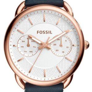 Női karóra Fossil Tailor ES4260 - A számlap színe: ezüst