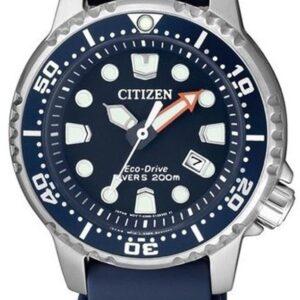 Női karóra Citizen Promaster Eco-Drive Marine BN0151-17L - Típus: sportos