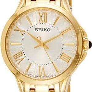 Női karóra Seiko Classic SRZ528P1 - Vízállóság: 50m (felszíni úszás)