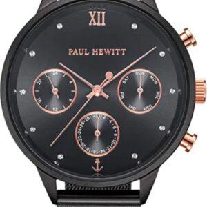 Női karóra Paul Hewitt Everpulse SET PH-PM-17-L - Típus: sportos